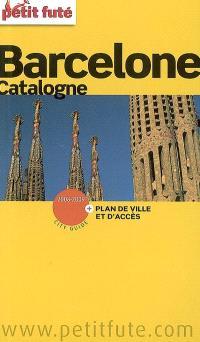 Barcelone, Catalogne : 2008-2009