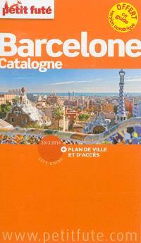 Barcelone, Catalogne : 2013-2014