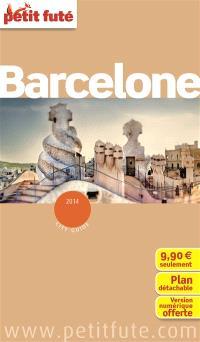 Barcelone, Catalogne : 2014