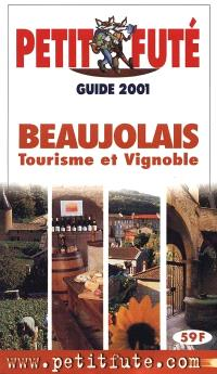 Beaujolais 2001