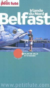 Belfast : Irlande du Nord