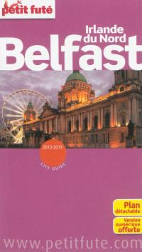 Belfast : Irlande du Nord : 2013-2014
