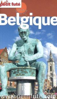 Belgique : 2009-2010
