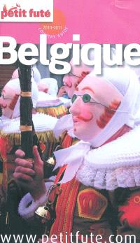 Belgique : 2010-2011