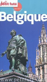 Belgique : 2011-2012
