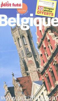 Belgique : 2012-2013