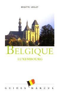 Belgique avec excursion au Luxembourg