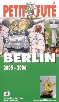 Berlin : 2005-2006