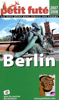 Berlin : 2007-2008