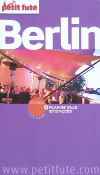 Berlin : 2011-2012