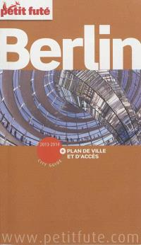 Berlin : 2013-2014