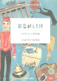 Berlin : hotels & more