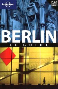 Berlin : le guide