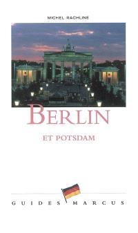 Berlin et Potsdam