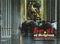 Best of Belgium : la Belgique comme vous devez la voir