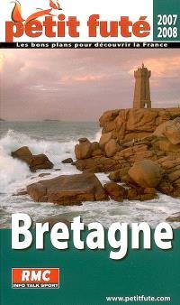 Bretagne : 2007-2008