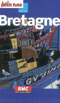 Bretagne : 2008-2009