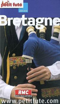Bretagne : 2009