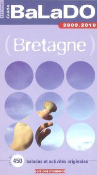 Bretagne : près de 450 balades et activités originales