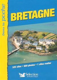 Bretagne dans la poche