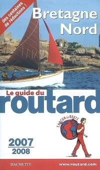 Bretagne Nord : 2007-2008