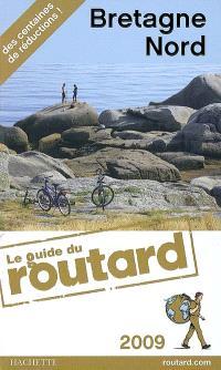 Bretagne Nord : 2009