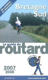 Bretagne Sud : 2007-2008