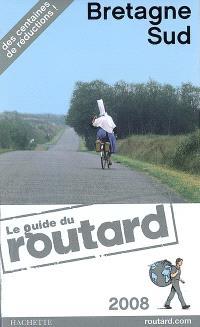 Bretagne Sud : 2008