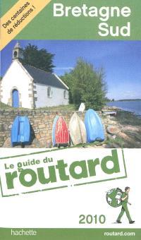 Bretagne sud : 2010