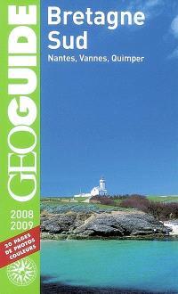 Bretagne Sud : Nantes, Vannes, Quimper : 2008-2009