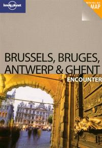 Brussels Bruges Antwerp and Ghent Encounter