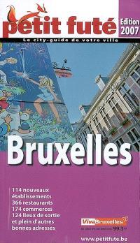 Bruxelles : 2007