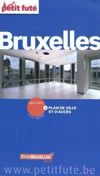 Bruxelles : 2010-2011
