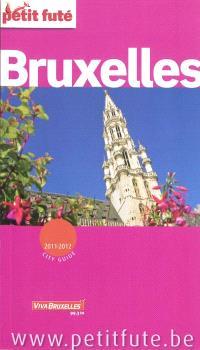 Bruxelles 2011-2012