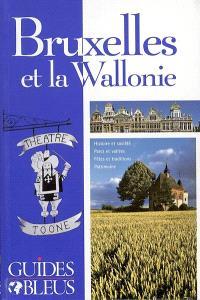 Bruxelles et la Wallonie