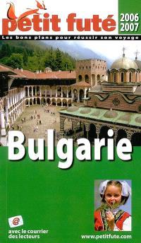 Bulgarie : 2006-2007