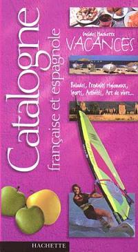 Catalogne française et espagnole