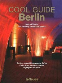 Cool guide Berlin