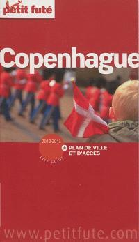 Copenhague : 2012-2013
