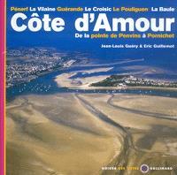 Côte d'Armour : de la pointe de Penvins à Pornichet