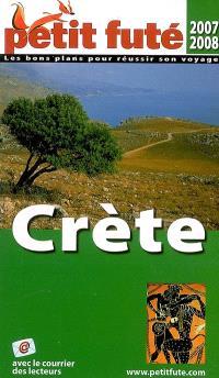 Crète : 2007-2008