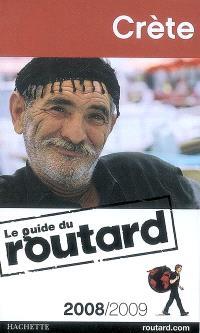 Crète : 2008-2009