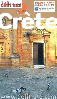 Crète : 2009-2010