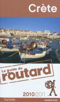Crète : 2010-2011