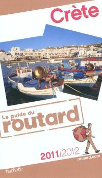 Crète : 2011-2012