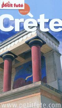 Crète : 2012-2013