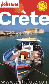Crète : 2014
