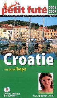 Croatie : 2007-2008