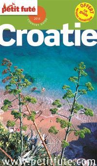 Croatie : 2014