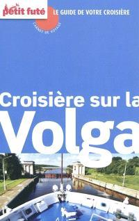 Croisière sur la Volga